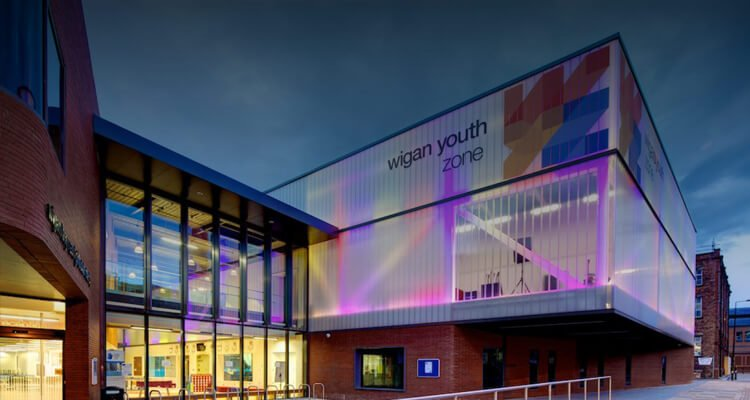 10 Things to do in Wigan 1