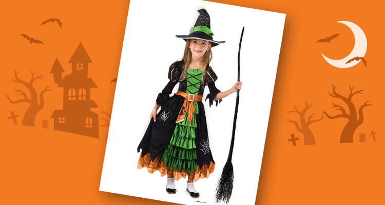 kids-halloween-costumes-witch