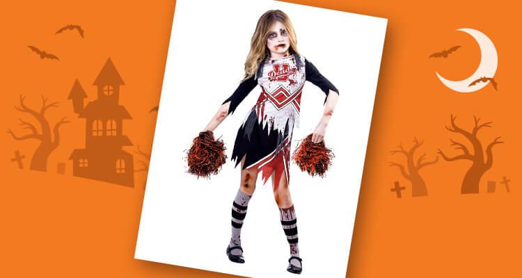 kids-halloween-costumes-zombie-cheerleader