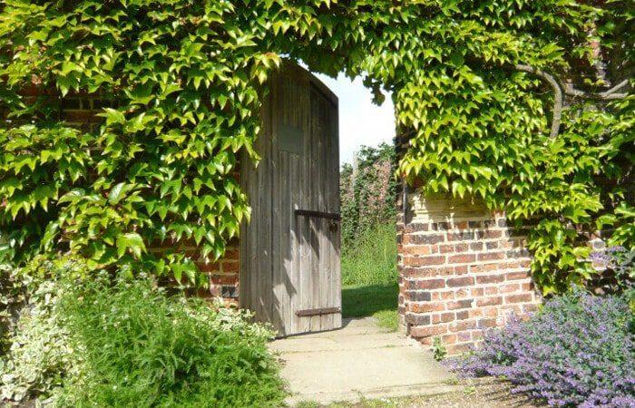harewood gardens