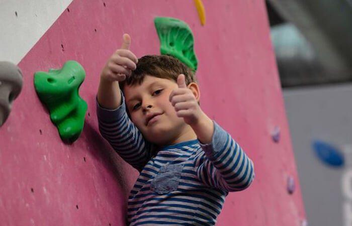 indoor climbing liverpool