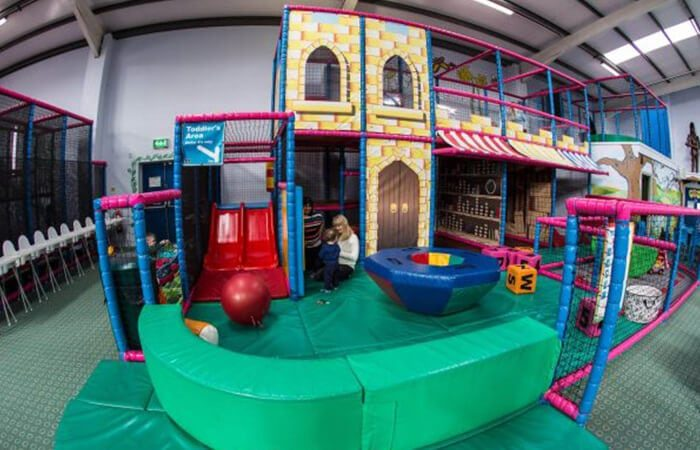Party and Play Funhouse