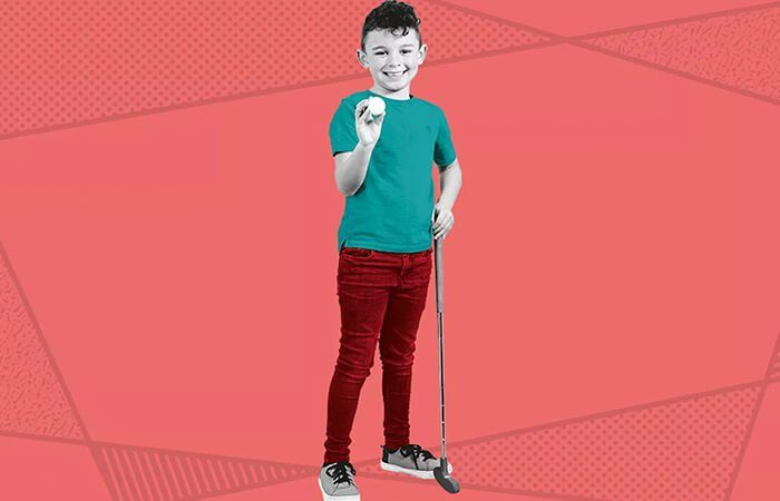 puttstars mini golf rochdale