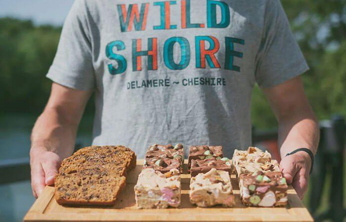 wild shore delamere